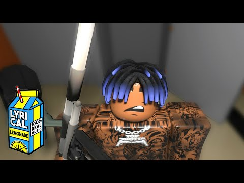 "NLE Choppa – ""Shotta Flow 5"" (ROBLOX Music Video)"