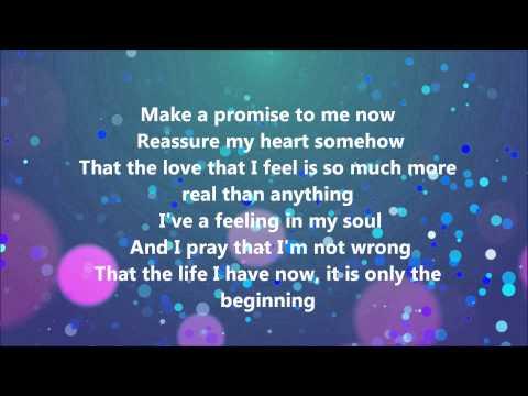 Third Day - Born Again (With Lyrics)