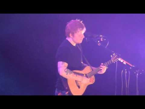 Ed Sheeran - (New Song) So In Love (MSG) Full