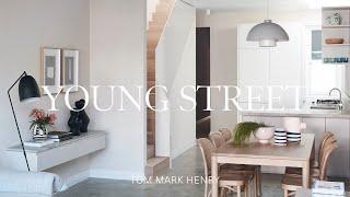 An Interior Designer's Own Home Designed as a Contemporary Family Home (House Tour)