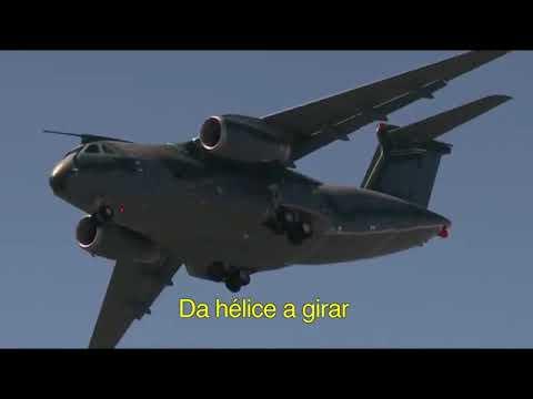 Canção da Força Aérea
