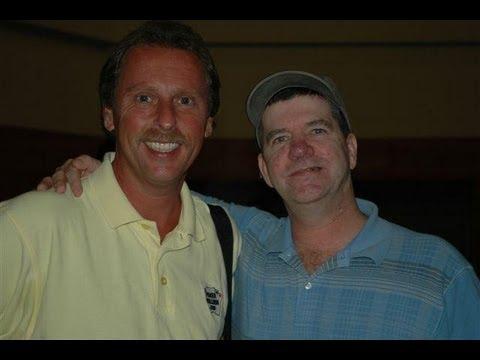 Keith McCready v. Earl Strickland 1988 Brunswick World Open