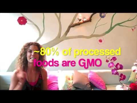What is GMO? Day 16. FREE Flow Video Challenge