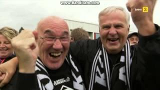 FotballKveld etter grasrotkampen FK Toten - Kolbu/KK