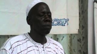Monsieur Couly DIOUF témoigne sur les conséquences du vol de bétail au Sénégal | PAGICTIC