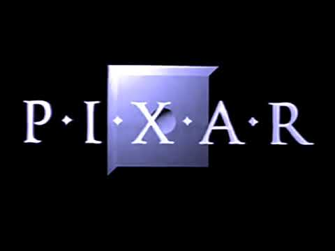 Walt Disney Pictures 1993 First Pixar Version Logo The Nightmare Before Christmas Youtube