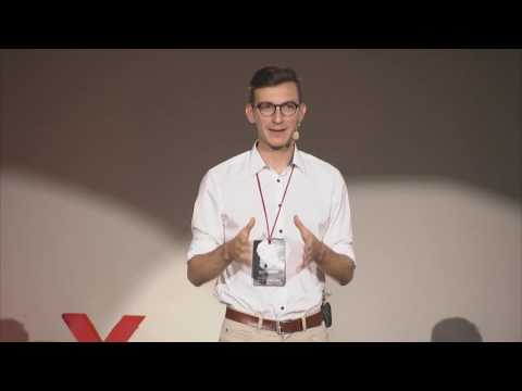 Change. Who do you want to be? | Josh Levent | TEDxFSUJena