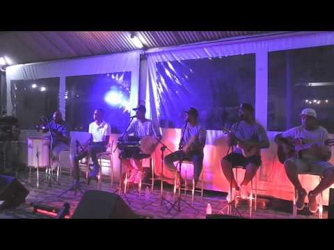 Roda de Samba do Tom no Pit Stop Pt 1 2017 03 09