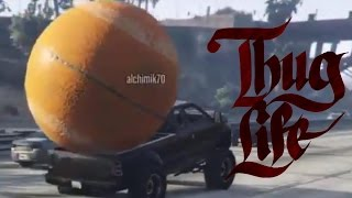 GTA 5 Thug Life Compilation #2 - Bad Mike