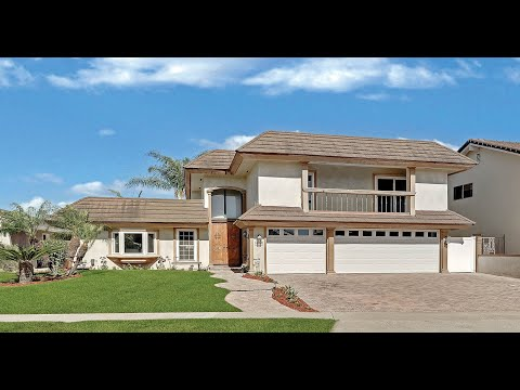 17782 Winterberry Street, Fountain Valley | Lily Campbell