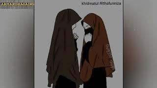 ALBI NADAK lirik (versi bhs arab)