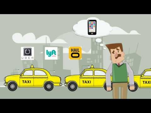 New Taxi Dispatch Software with Mobile Apps from YouTube · Duration:  1 minutes 36 seconds