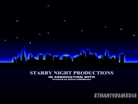 Starry Night Productions/Warner Bros. Television Blender Remakes