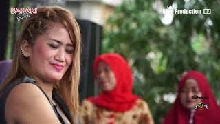 ITA DK- BAHARI Iwak Peda -Live Show BAHARI Desa Sura Lor