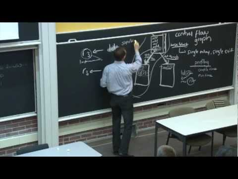 Lecture 9 - Data Dependence Handling - Carnegie Mellon - Computer Architecture 2013 - Onur Mutlu