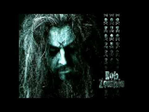 Rob Zombie  Man without fear  HD