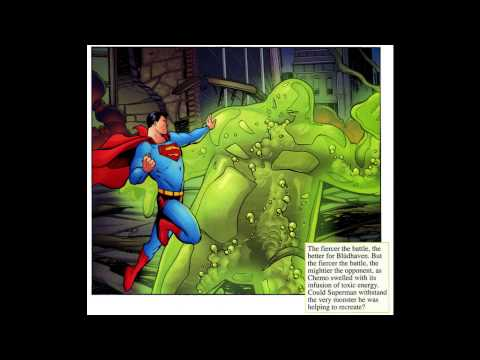 The Infinite Crisis Event Book 27: Adventures of Superman #648