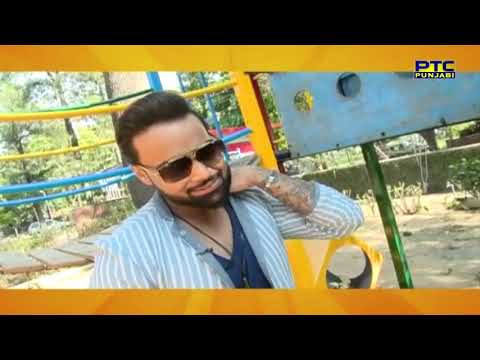 Interaction with Indeep Bakshi | PTC Entertainment Show | PTC Punjabi