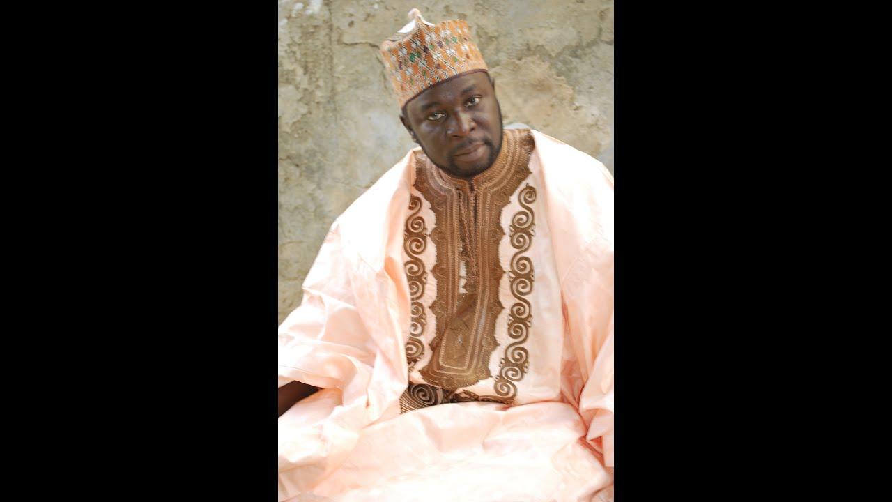 Download Tarihin Sheikh Ibrahim Inyass