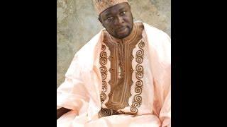 Tarihin Sheikh Ibrahim Inyass