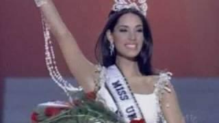 Miss Universe 2003-2010