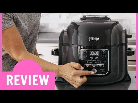 ninja-foodi-op401-review-|-is-this-ninja-foodi-8-quart-pressure-cooker-worth-buying?