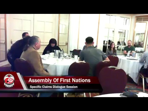 Assembly of First Nations Live Stream