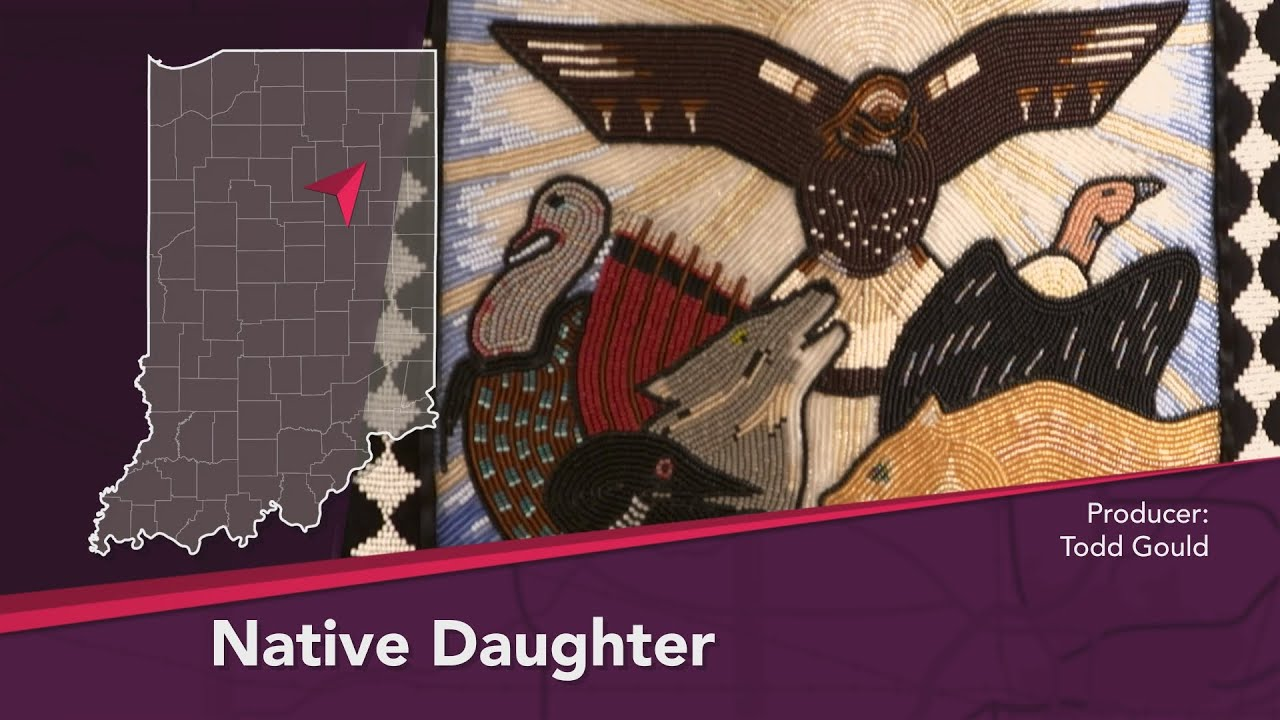 Journey Indiana - Native Daughter: Katrina Mitten