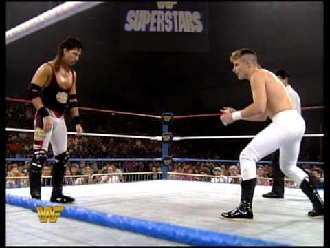 Jeff Hardy vs 123 Kid
