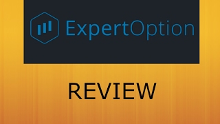 THE BEST OPTIONS TRADING SITE? (ExpertOption Review)
