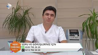 PROF. DR. MUSTAFA IRAZ