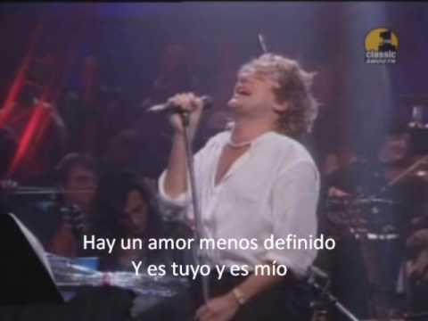 Have i told you lately (en vivo) - Subtitulada