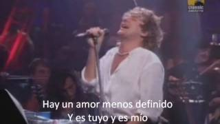 Have i told you lately (en vivo) - Subtitulada