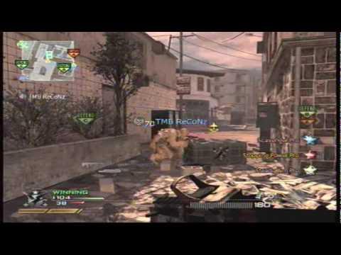 Modern Warfare 2 Epic Chatroom (TMB)