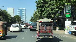 Incredible Travel and Tour in Phnom Penh Capital   Asian Country Tour   Kingdom of Cambodia