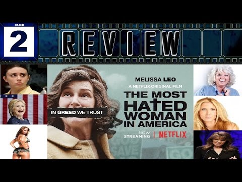 Netflix Delivers The Most Hated Woman In America My Review The Silverscreen Analysis