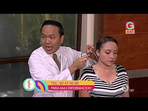 Es efectivo la auriculoterapia para adelgazar
