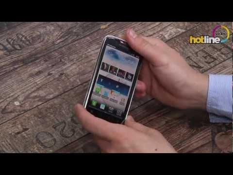Обзор Motorola Atrix 2