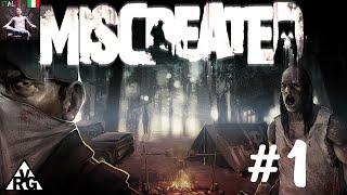 Miscreated: I primi passi! #1 - ITALIANO ITA - By VRG