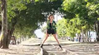 Estefani Brolo - Artista multifacética