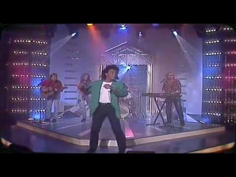 Dennie Christian - Du hast mir total den Kopf verdreht 1994