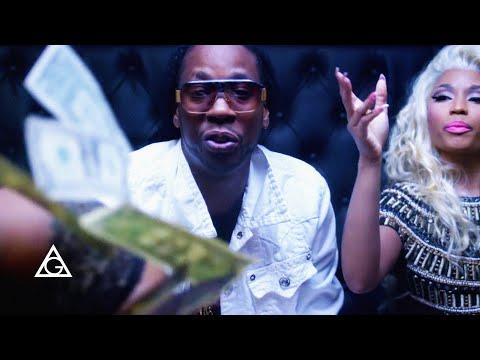 2 Chainz - Netflix Ft. Fergie (Music Video)