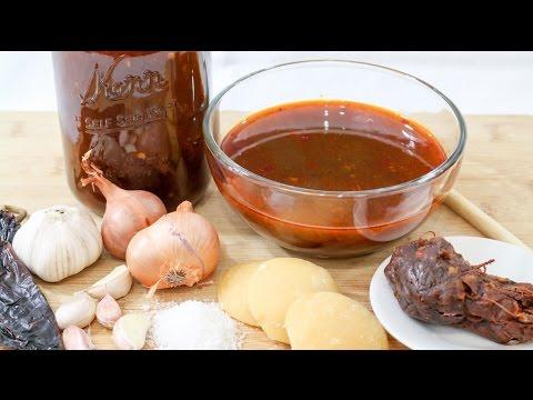 Pad Thai Sauce - Episode 104