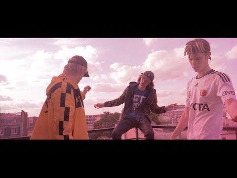 Youtube: Dil ft. 2CheeseMilkShake – J'fume trop