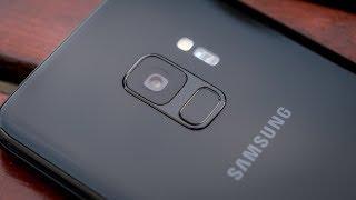 Samsung Galaxy S9 Camera Review (In-Depth)