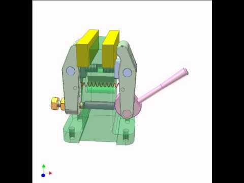 Machine tool fixture 10
