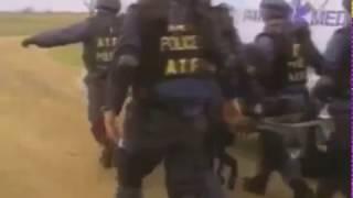 Секреты выживания SAS часть 5 Штурм здания cut