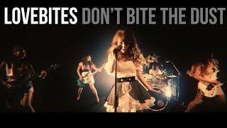 Lovebites // Don't Bite The Dust [Official Video]
