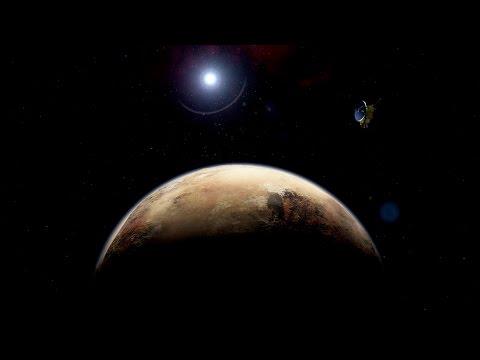 NASA recaps New Horizons Pluto flyby