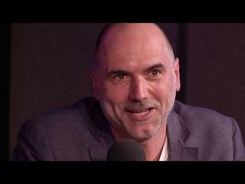 Leo Blokhuis over Electrifying Berlijn in Kunststof, Radio 1, 22 april 2013
